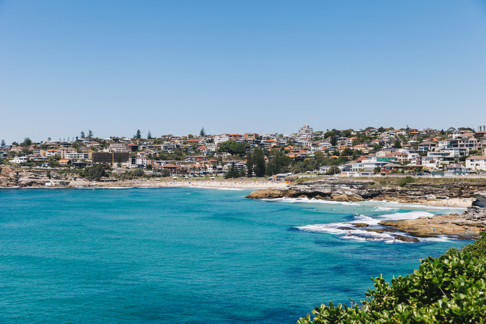"""I managed to see a lot in Syndey! There was the Bondi to Coogee (great name) coastal trail that my new American friend Claudia and I half walked. We made it all the way to Bronte before we threw in the towel and decided to join the locals in some sunbathing and swimming. When I later met with my friend Nick to check out Sydney's city festival, he made fun of me for pronouncing it """"Bon-dee"""" and not """"Bond-I"""". I never made that mistake again! Nick and Jess later took me to Australia's version of The Blue Mountains. Clearly much more epic then Ontario's Blue Mountains, this place was breathtaking. It is home to the notorious """"Three Sisters"""" and many hiking trails. We decided to take a """"45-minute"""" """"EASY"""" trail to get to this cool little cable car that zooms across and brings you back to where you first started. With an ill-equipped map we ended up lost for two hours taking on some serious steep hills. Thank goodness we were going down and not up or I'm sure I would of never made it out of there alive! Some other highlights from my trip: - The Opera House - Sydney's Botanical Gardens (By far the best I have ever seen) - Hyde Park - Sydney's Harbor - Darling Harbor - Sydney Harbor Bridge - Manly Scenic Walk - Ferry Rides - St. Mary's Cathedra -    Feeding Koalas and Kangaroos"""