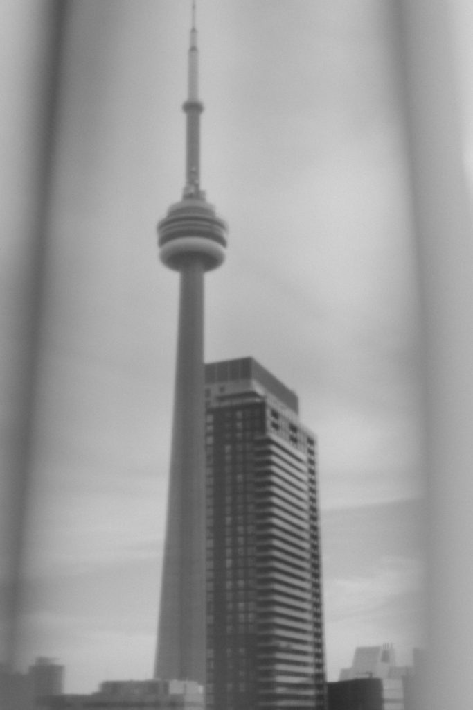 Picture of the CN Tower
