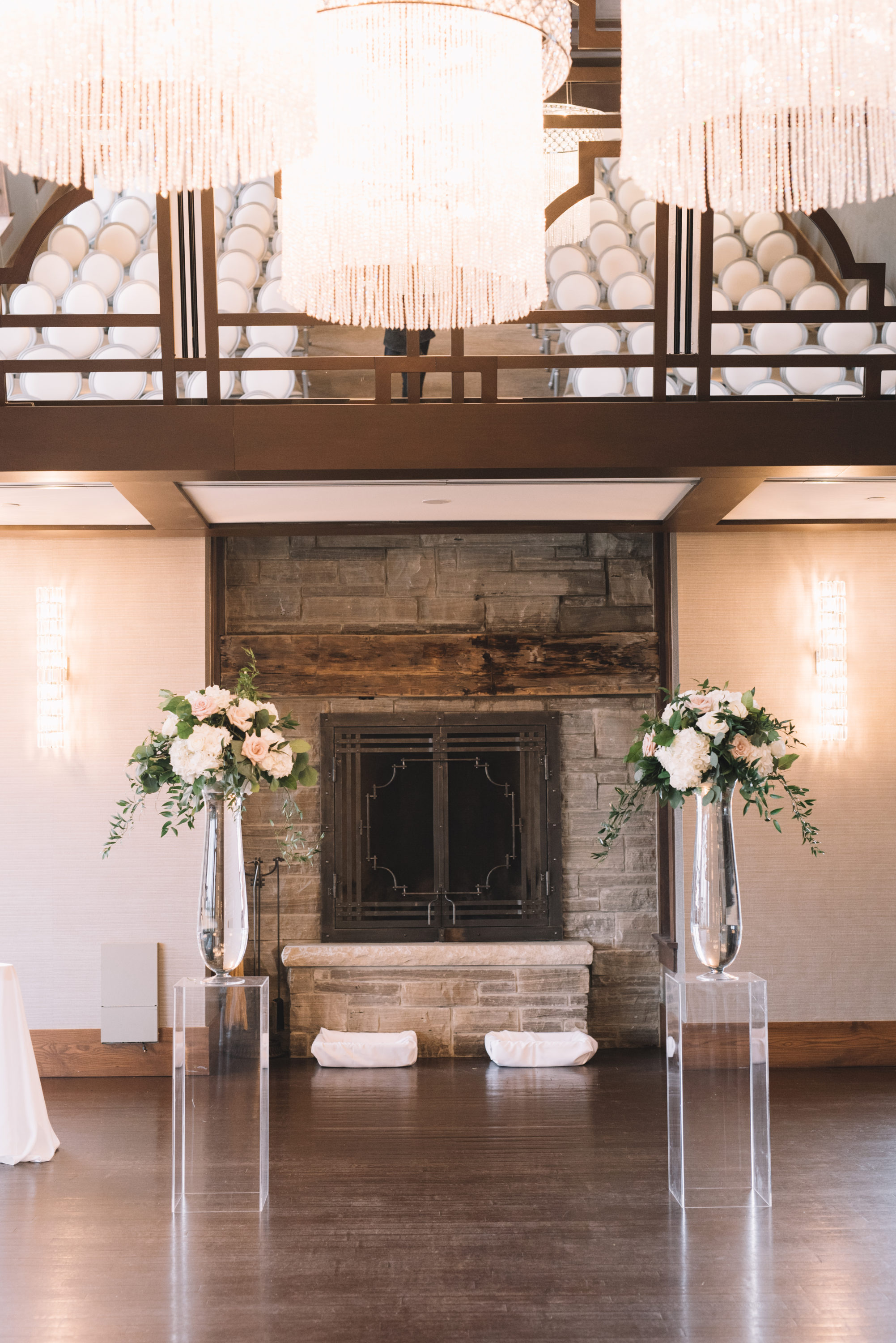 Ceremony Room at Whistle Bear Golf Club