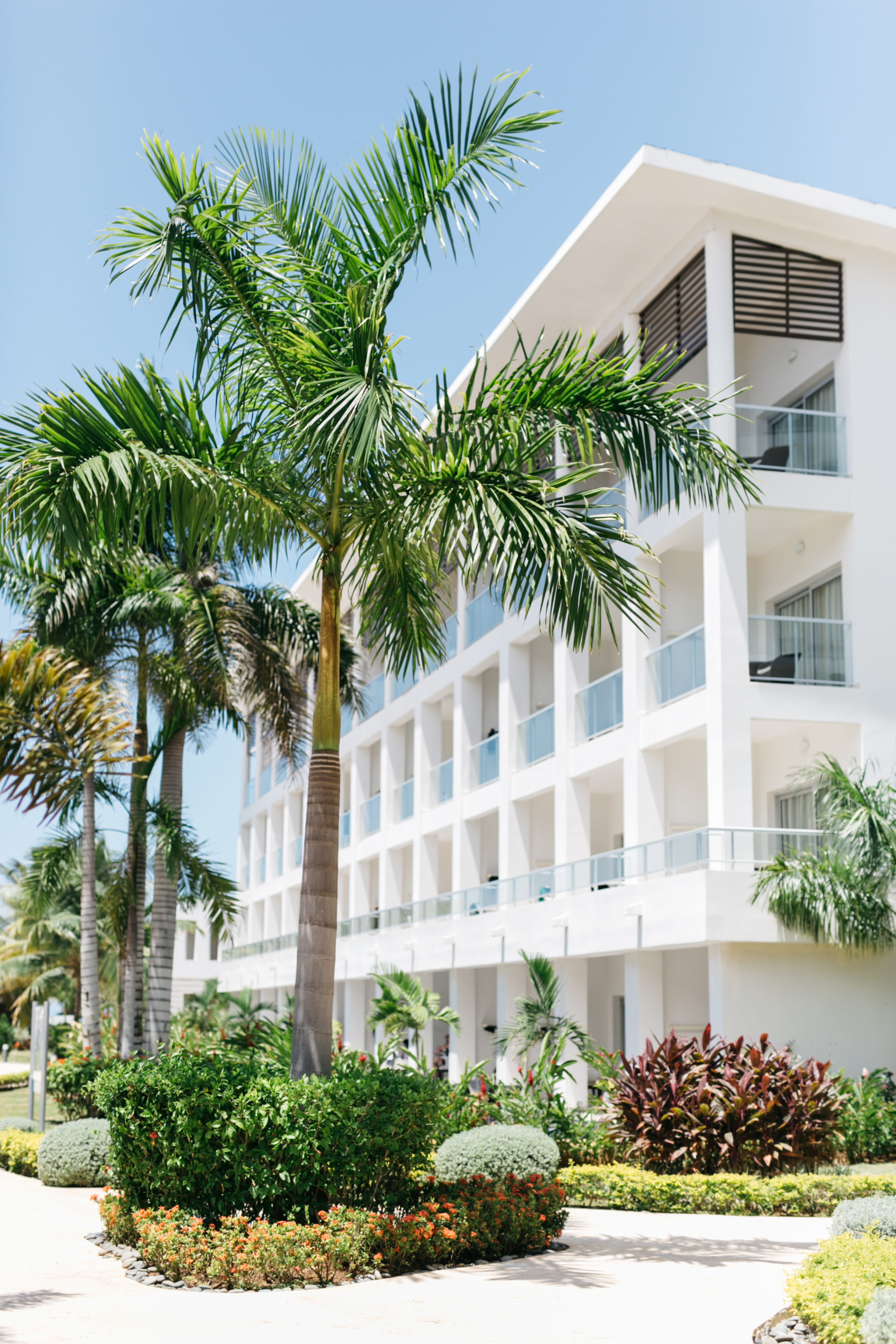 Royalton White Sands Resort in Montego Bay, Jamaica