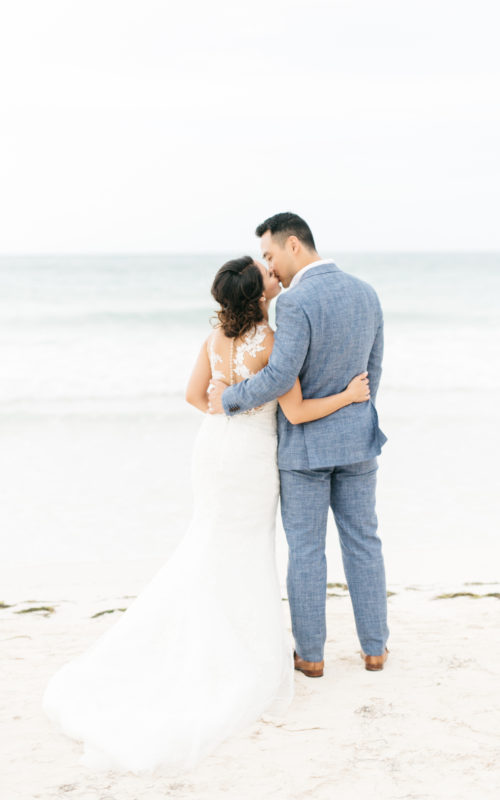 Destination Wedding at Royalton White Sands Resort - Montego Bay, Jamaica