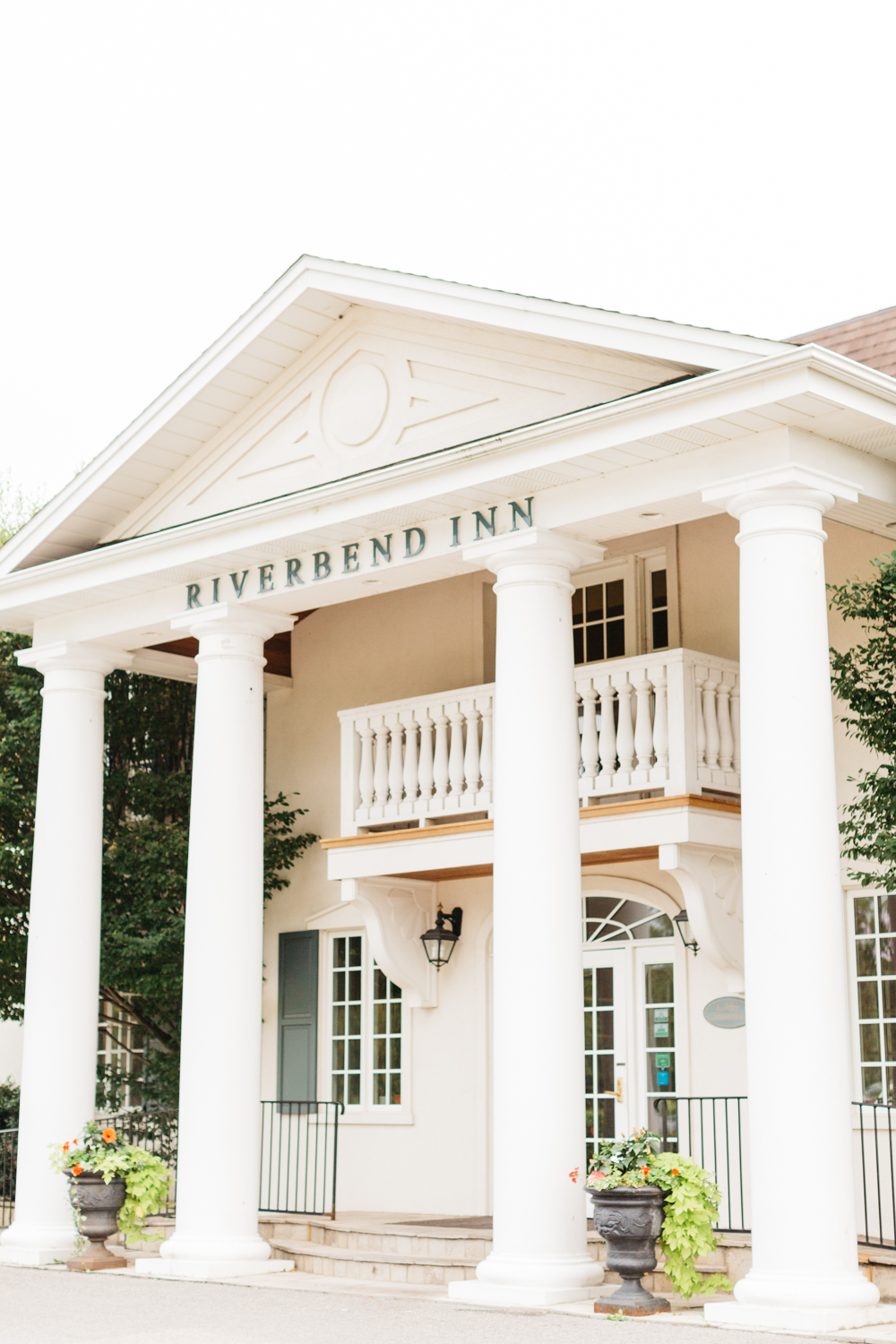 Riverbend Inn Hotel in Niagara on The Lake